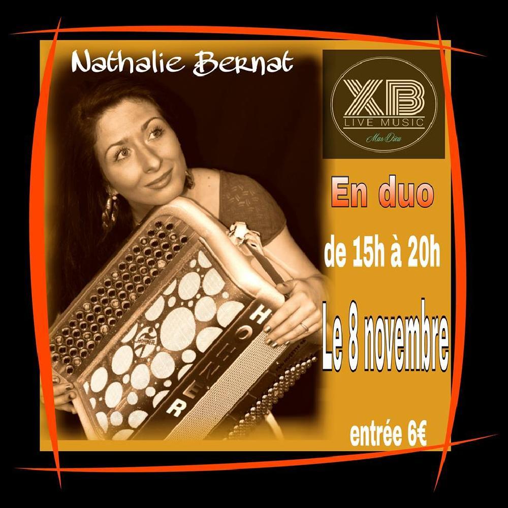 Nathalie Bernat