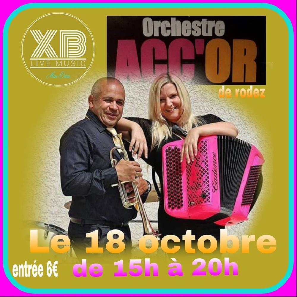 Orchestre Acc'or